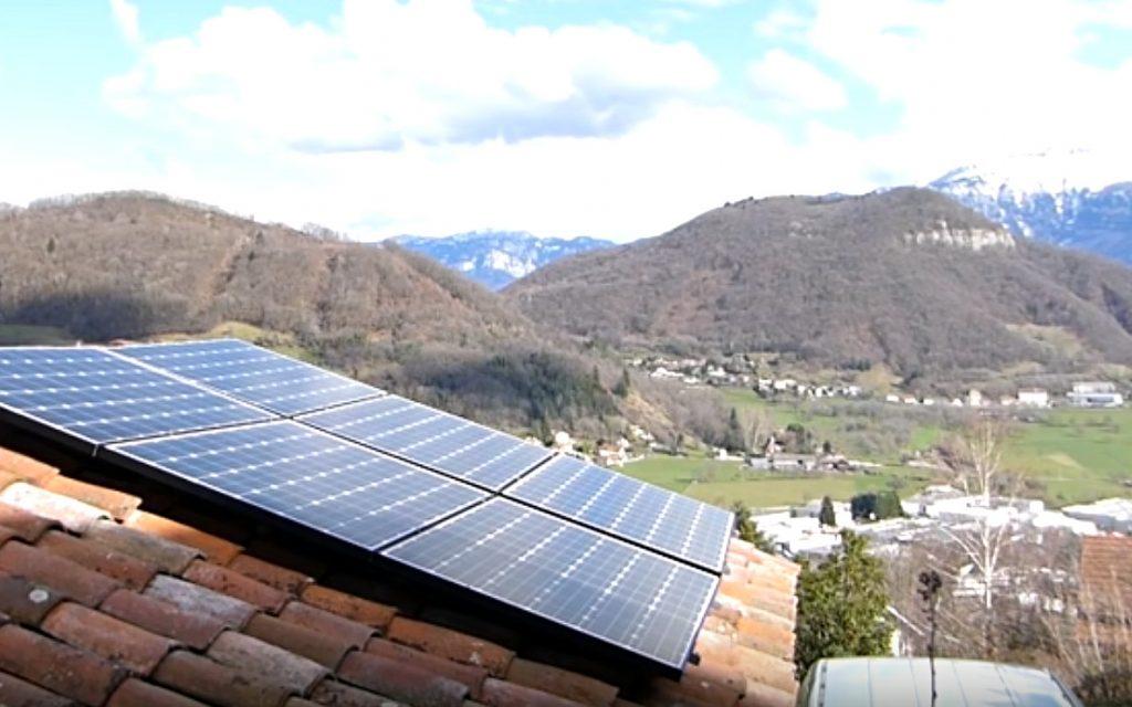 Orientation panneaux solaires photovoltaique